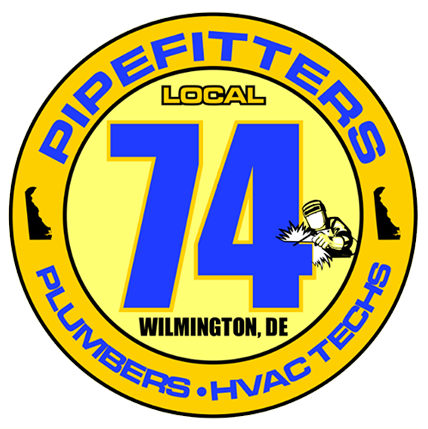 UA Local 74 Plumbers & Pipefitter